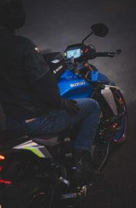 2021 Suzuki GSX-S1000 India (4)