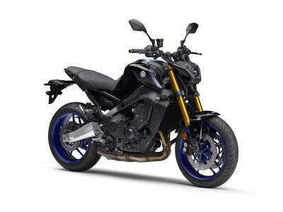 2021 Yamaha MT-09 SP India (2)