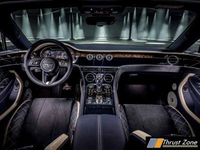 2022 Bentley Continental GT Speed Convertible (3)