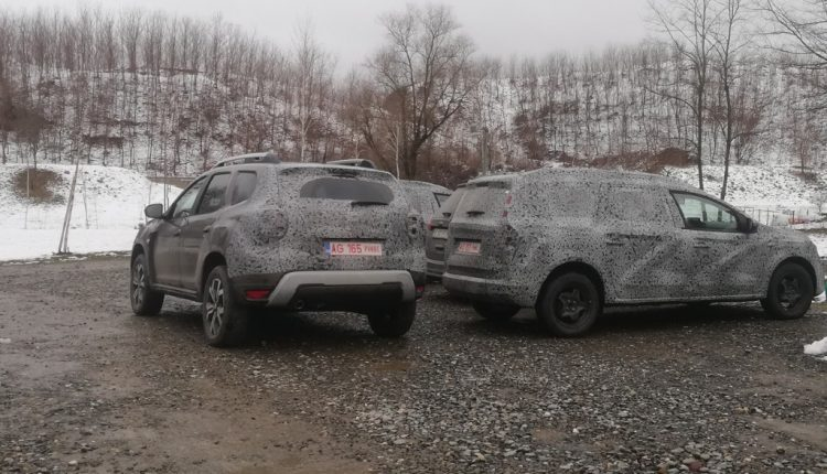2022 Renault Grand Duster 7-Seater (4)