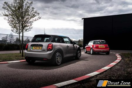 Even The Modern Mini Completes Twenty Years (1)