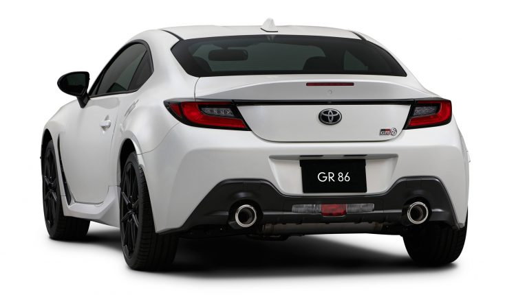 Toyota GR 86 India Launch Price Specs Sports Car (3)