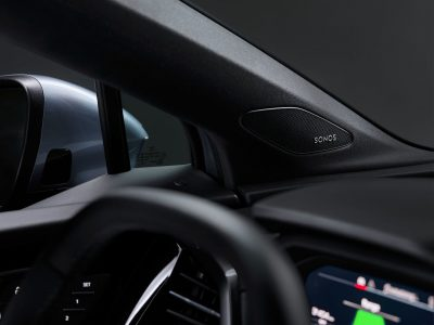 Audi's Own Sound Development Software - Tuned For The Best Possible Experience (2)