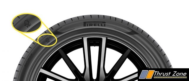 BMW X5 Hybrid To Use New Pirelli Tyres - FSC-Certified Natural Rubber And Rayon (1)