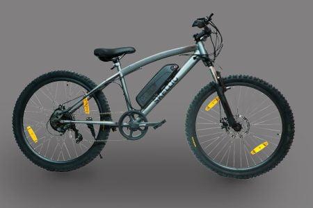 GoZero Mobility Skellig Pro Is Dual Purpose Electric Bike! (2)