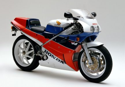 Honda RC30 Forever Genuine Replacement Parts