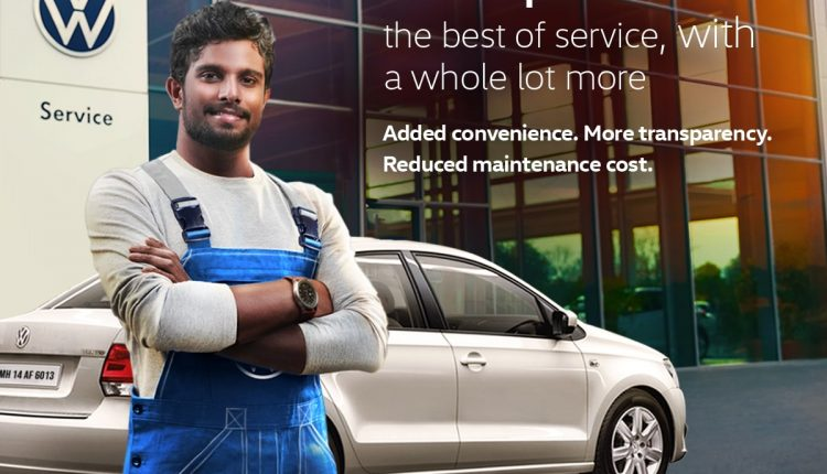 Volkswagen Service And Spares Gets 25% Cheaper Under TOC Initiatives (2)