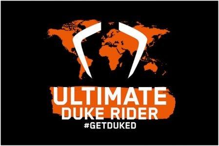 ktm ultimate-duke-rider
