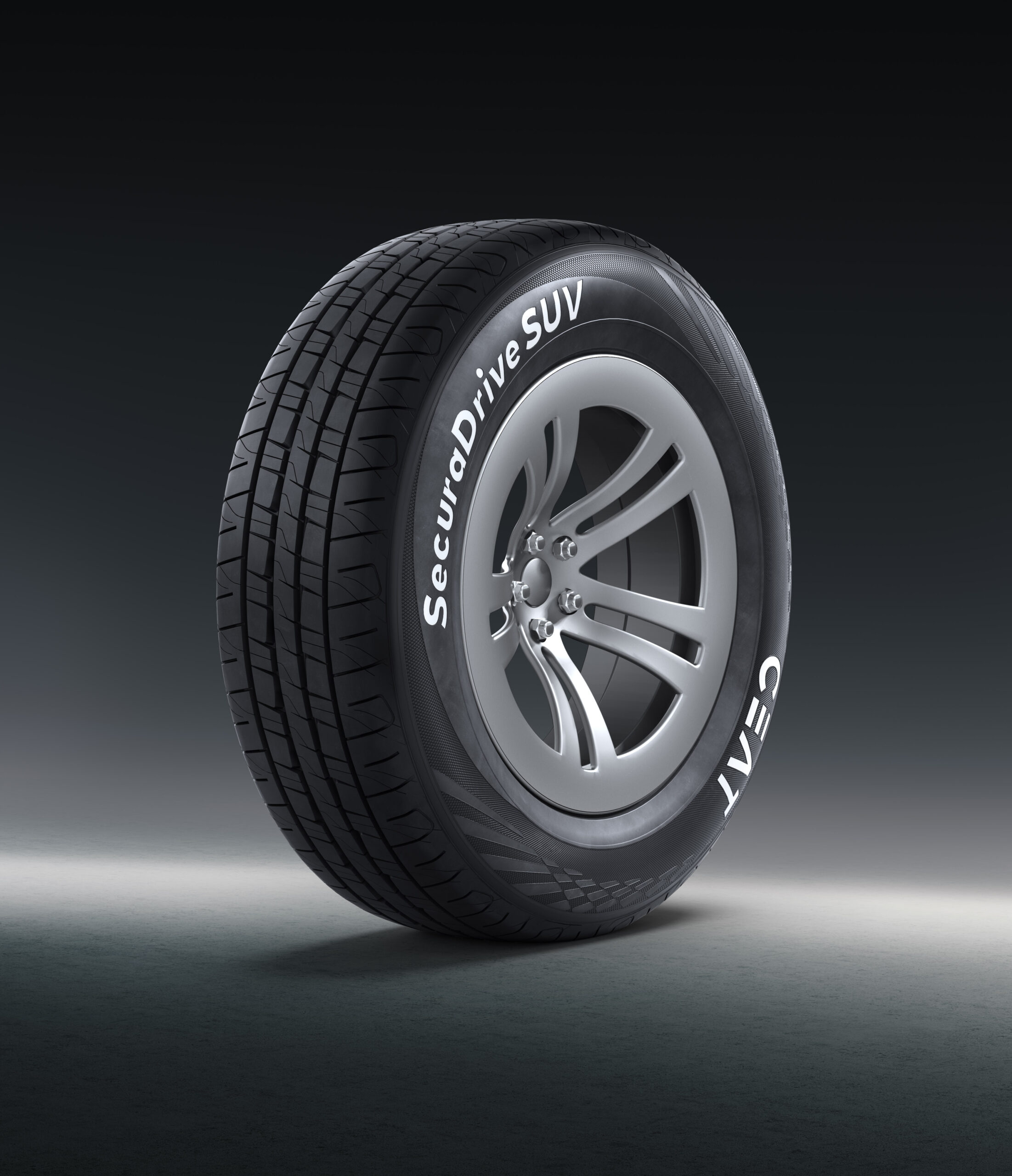 All New Ceat Secura Drive SUV Tyres