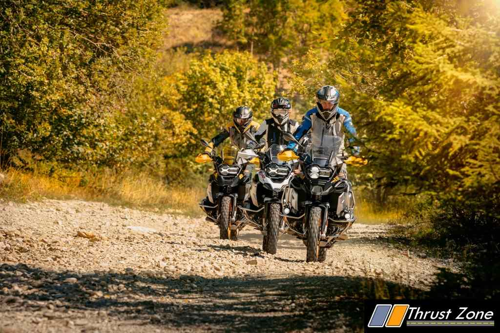 2021 BMW R 1250 GS And GS 1250 Adventure Launched In India (1)