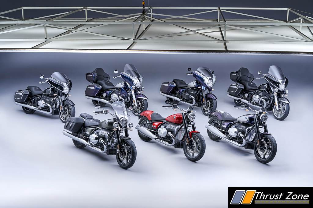 2021 New BMW R 18 Transcontinental and R18 B Revealed (1)