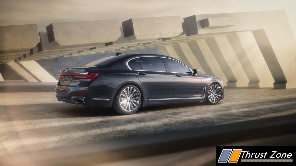 2021 BMW Individual 740Li M Sport Edition Launched In India (3)