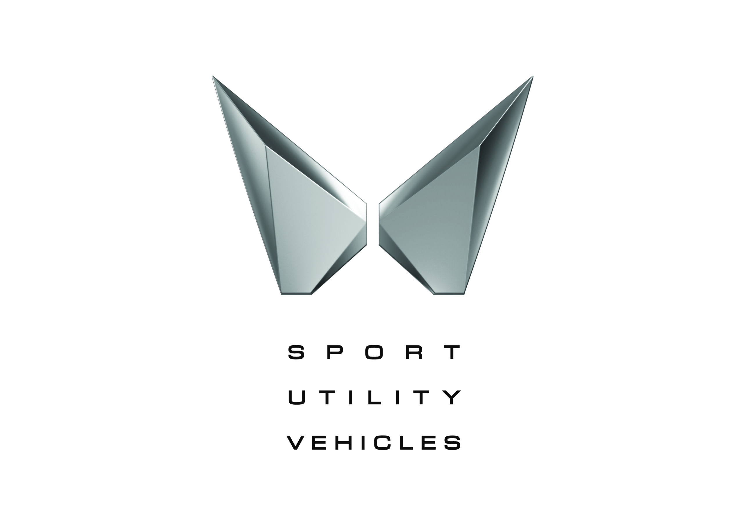 Mahindra New Logo For SUV's Is Here And It Is Ready Adapt To The Future!