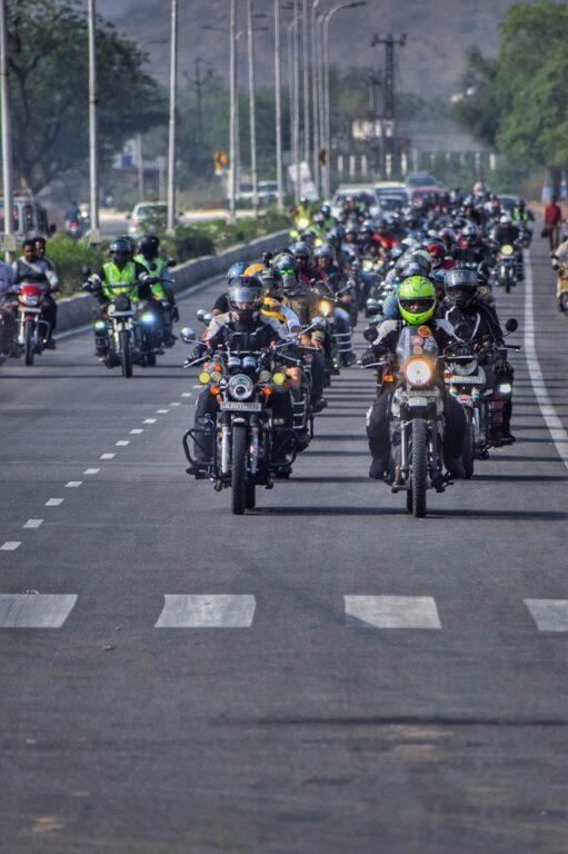 Royal Enfield One ride 2021 September 26