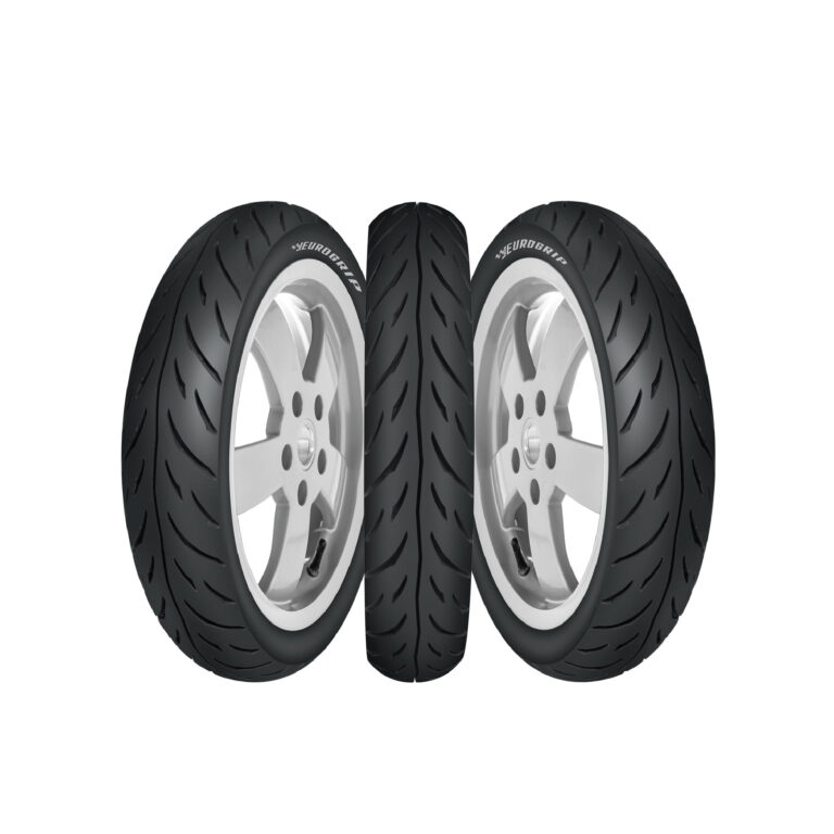 TVS Srichakra Enters Indonesian Market With New Tyres!
