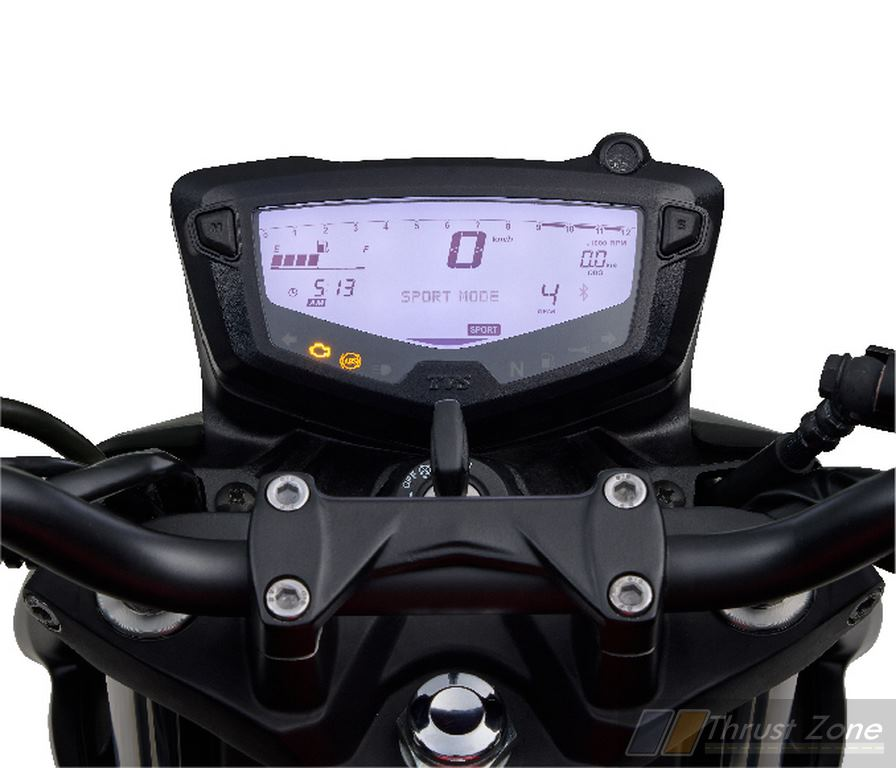 2022 TVS Apache RTR 160 4V Launched Along With Limited Edition (2)