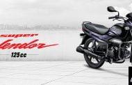Hero Super Splendor iSmart 125cc Details Here, Launched at Rs. 55,272