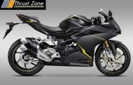 2016 Honda CBR 250RR Specification and Other Details Unveiled Officially