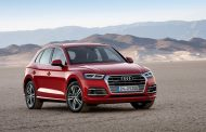 Second Generation 2017 Audi Q5 is Just Another Audi SUV That You Want