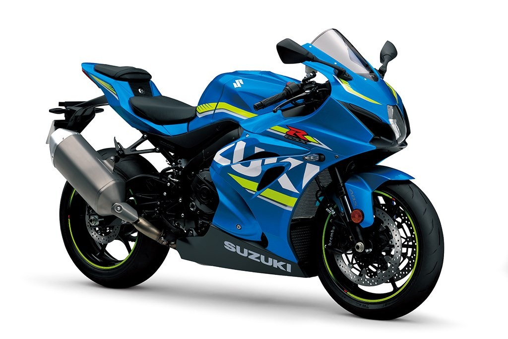 Suzuki GSXR-1000R Is Here And Offers Performance and Technology To the MAX!