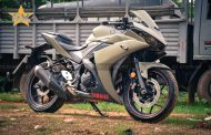 Yamaha R3 Recalled Yet Again To Fix Multiple Issues