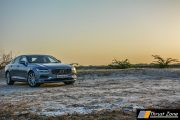 Volvo S90 India Review, First Ride