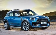 Second Generation 2017 Mini Countryman Is Here and in Many Avatars Too!