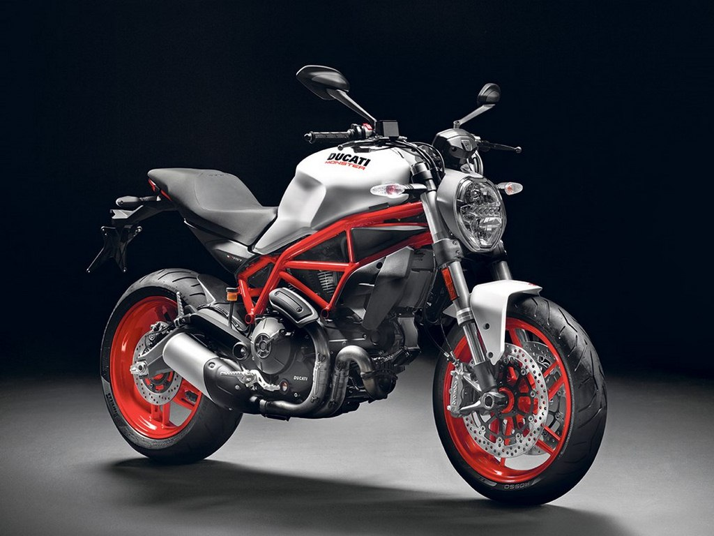 Ducati Monster Price In India