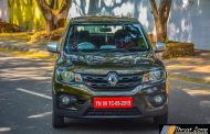 2016 Renault Kwid AMT Review, First Drive