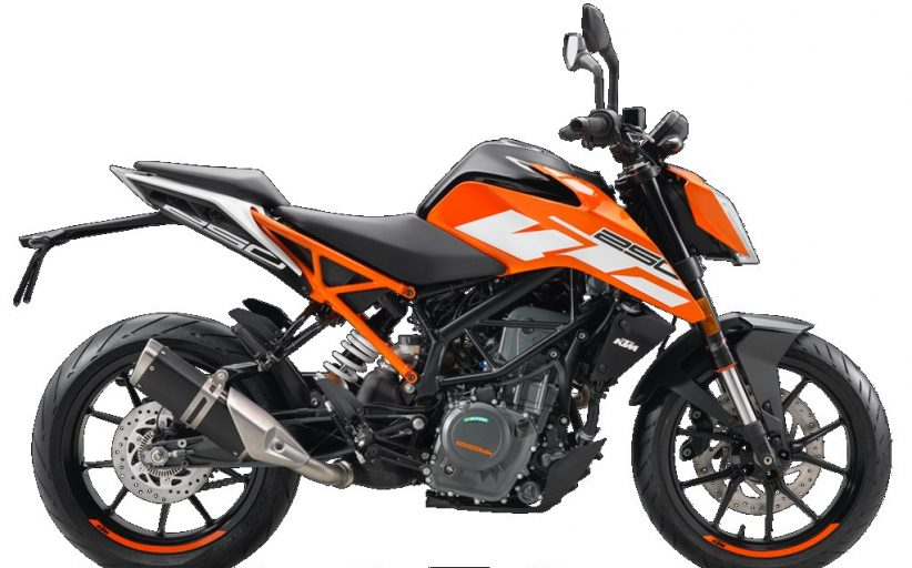 SCOOP! NEW Duke 190 Duke 250 2017 Duke 390 - Launch Material from KTM on 23'rd February