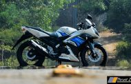 2016 Yamaha R15S Review, Road Test