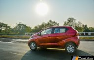 2017 Datsun RediGo 1.0 litre Engine With AMT Coming Soon, Details Here