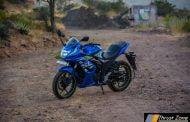 2016 Suzuki Gixxer SF Fi Review (Dual Disc), Road Test