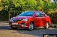 2016 Toyota Etios Platinum Diesel Review, Road Test