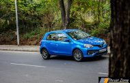 2016 Toyota Liva Petrol Review, Road Test