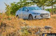 2016 Hyundai Elantra Petrol Review, First Ride