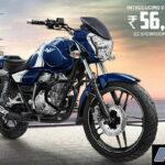 bajaj-v12-front-price