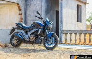 Bajaj Dominar 400 Review, First Ride - Day and Night