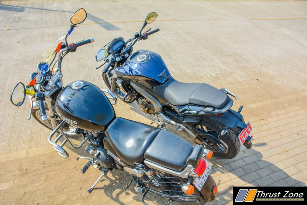 bajaj-dominar-400-vs-royal-enfield-thunderbird-350-20-4