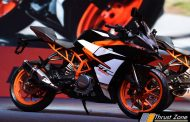 2017 KTM RC390 Launched At Rs. 2.25 Lakhs, Continues to be Power Packed and Feature Loaded [HD PICTURES UPDATED]