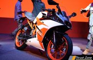 2017 KTM RC200 Revised For 2017, Continues To Offer Performance and Value [HD pictures updated]