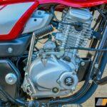 2017-bajaj-v12-review-engine