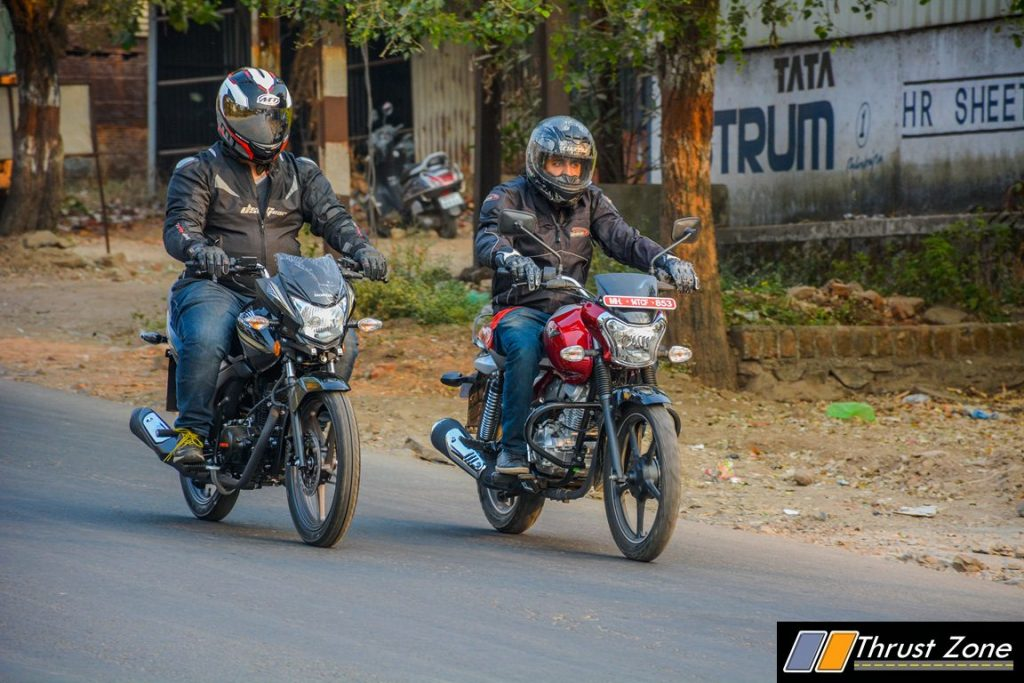 bajaj-v12-vs-shinesp-125-honda-review-comparison-3