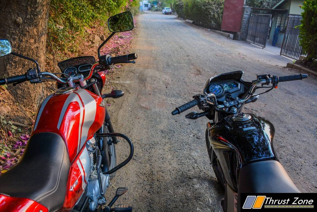 bajaj-v12-vs-shinesp-125-honda-review-comparison-8