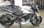 2017 Pulsar 200 NS BSIV With AHO Finally Launched At Rs. 96,443