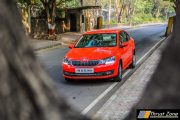 2017 Skoda Rapid Diesel DSG Review, First Drive