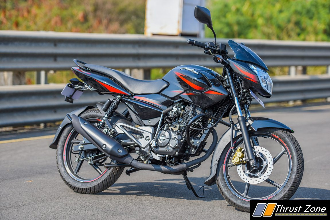 2017 pulsar 135 ls bsiv review first ride