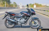 2017 Bajaj Pulsar 150 BSIV Review, First Ride