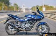 2017 Bajaj Pulsar 220F BSIV Review, First Ride