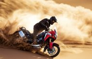 2017 Honda Africa Twin Launched at a Great Price Of Rs. 12.90 Lakhs!